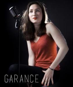 """""""Garance"""", de et avec Garance Bauhain"""