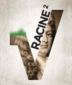 """""""Racine²"""", de Valérie Durin"""