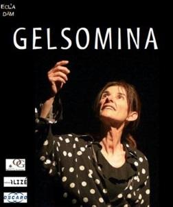 """Gelsomina"", de Pierrette Dupoyet"