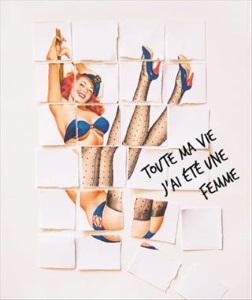 """""""Toute ma vie j'ai été une femme"""", de Leslie Kaplan"""