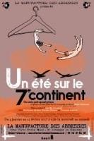 """""""Un été sur le 7ème continent"""""""
