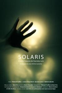 """""""Solaris"""", d'après le roman de Stanislas Lem"""