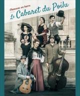 """""""Cabaret du poilu (Le)"""", de Chansons en Barre"""