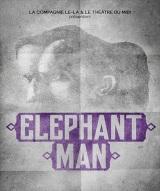 """Elephant Man"", d'Antoine Chalard"