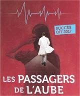 """""""PASSAGERS de L'AUBE (LES)"""", de Violaine Arsac"""