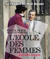 """""""École des femmes (L')"""", de Molière"""