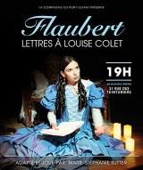 """""""Flaubert : Lettres à Louise Colet"""", de Gustave Flaubert"""