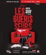 """""""ET HOP, LES GUERISSEURS"""", de Rufus"""