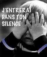 """""""J'entrerai dans ton silence"""", de Hugo Horiot, Françoise Lefèvre"""
