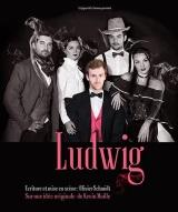 """""""Ludwig II - Le roi perché"""", d'Olivier Schmidt"""