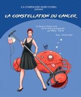 """""""Constellation du cancer (La)"""", de et avec Mary-Tahra Homman"""
