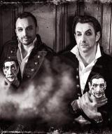 """""""Delusion Club - Le Cirque des Mirages"""", de Yanowski, Fred Parker"""