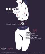 """Never more"", de et avec Marine Sobel"