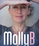 """""""Molly B"""", d'après James Joyce"""