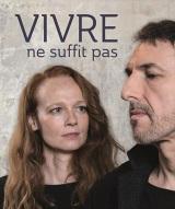 """""""Vivre ne suffit pas"""", de Jean-Mary Pierre"""