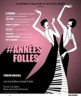 """""""#Années Folles"""", d'Anne Cadilhac"""