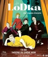"""Lodka"", de Olga Eliseeva, Alexander Gusarov, Yulla Sergeeva, Marina Makhaeva et Natalia Parashkina"