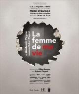 """""""Femme de ma vie (La)"""", d'Andrew Payne"""