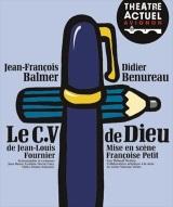"""""""CV de Dieu (Le)"""", de Jean-Louis Fournier"""