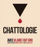 """""""Chattologie"""", de Louise Mey"""