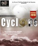 """""""Cyclone"""", de Michèle Césaire"""