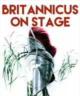 """Britannicus on stage"", de Pierre Lericq"