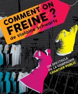 """Comment on freine ?"", de Violaine Schwartz"