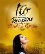 """""""Tio, itinéraire d'une enfant de Brassens"""", par Christina Rosmini"""
