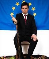 """""""Europe Connexion"""", d'Alexandra Badea"""