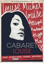 """""""Cabaret Louise"""", de Régis Vlachos"""