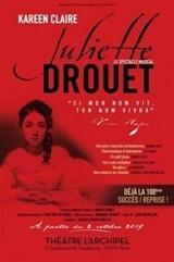 """""""Juliette DROUET"""""""