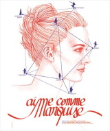 """Aime comme Marquise"", de Philippe Froget"