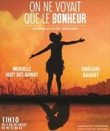 """""""On ne voyait que le bonheur"""", de Grégoire Delacourt"""