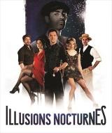 """""""Illusions nocturnes"""", de Pascal Lacoste, Juliette Moltes"""