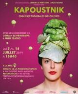 """Kapoustnik / Cabaret"""