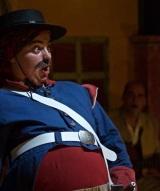 """""""Quatre guitares pour Zorro"""", de Bertrand Daine et Barnabé Dekeyser"""