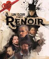 """""""Un soir chez Renoir"""", de Cliff Paillé"""