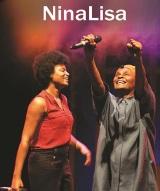 """""""NinaLisa"""", de Thomas Prédour, Isnelle da Silveira, Nina Simone"""