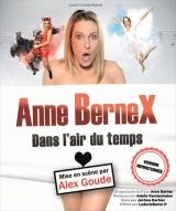 """""""Dans l'air du temps"""", de et avec Anne BerneX"""