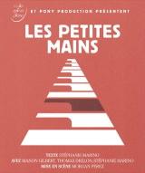 """""""Petites mains (Les)"""", de Stéphanie Marino"""