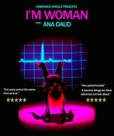 """I'm a woman"", d'Ana Daud et Dmitry Akrish"