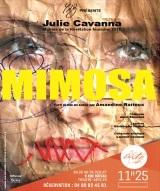 """""""Mimosa"""", d'Amandine Raiteux"""