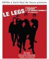 """""""Legs (Le)"""", de Marivaux"""