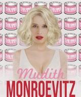 """Mudith Monroevitz, la réincarnation ashkénaze de Marilyn Monroe"", de Judith Margolin"