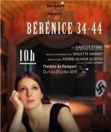 """BERENICE 34 – 44"", d'après Isabelle Stibbe"