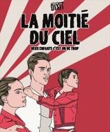 """""""Moitié du ciel (La)"""", du Collectif Dixit"""