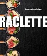 """Raclette"", de Santiago Cortegoso"