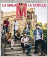 """""""Maladie de la famille M (La)"""", de Fausto Paravidino"""