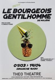 """""""Bourgeois Gentilhomme (Le)"""", de Molière"""