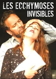 """""""Ecchymoses invisibles (Les)"""", de Djamel Saïbi"""